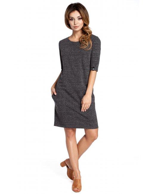 Women's dress B033 BE