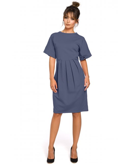 Women's dress B045 BE