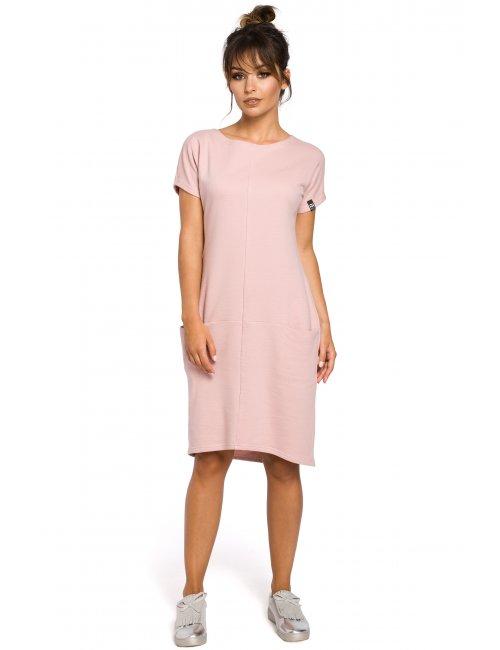 Women's dress B050 BE