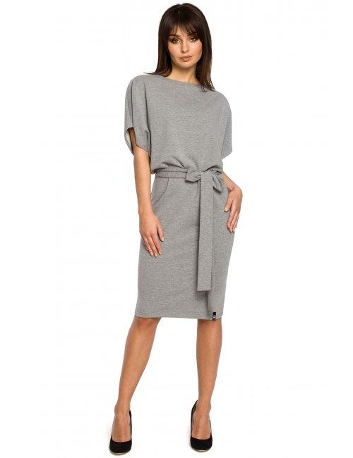 Women's dress B058 BE