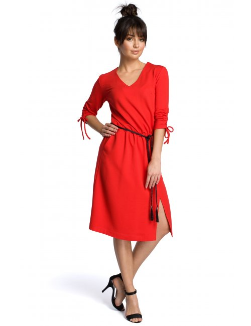 Women's dress B068 BE