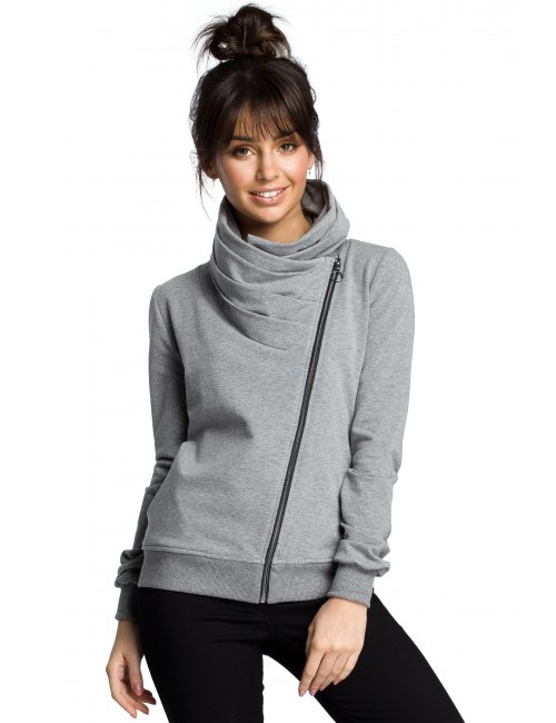 Women's Sweatshirt B071 BE