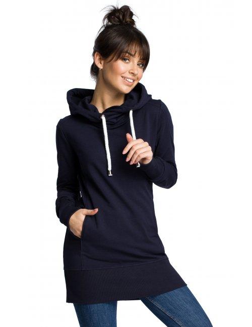 Women's Sweatshirt B072 BE