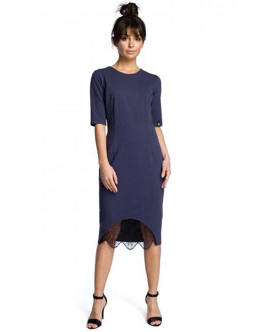 Women's dress B078 BE