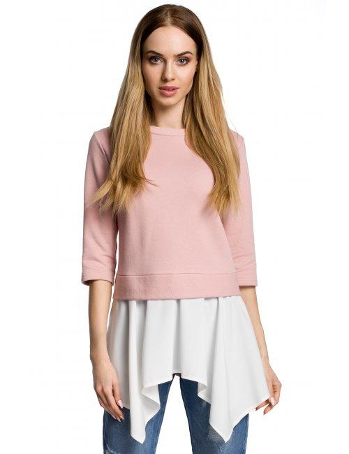 Women's Sweatshirt M370 MOE