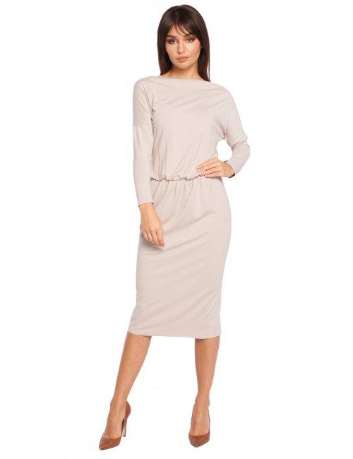 Women's dress B014 BE