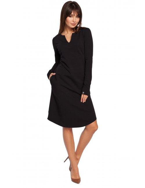 Women's dress B017 BE