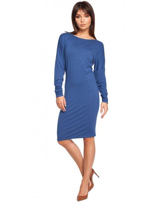 Women's dress B020 BE