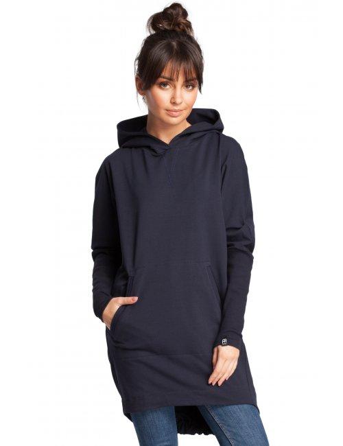 Women's Sweatshirt B021 BE