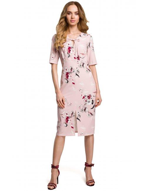 Women's dress M383 MOE