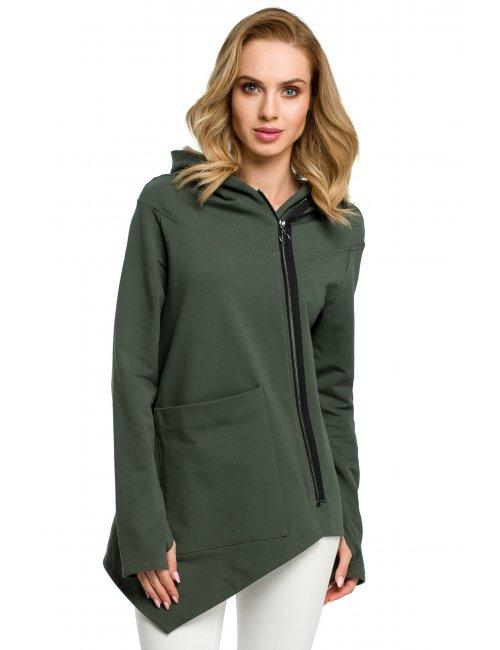 Women's Sweatshirt M390 MOE