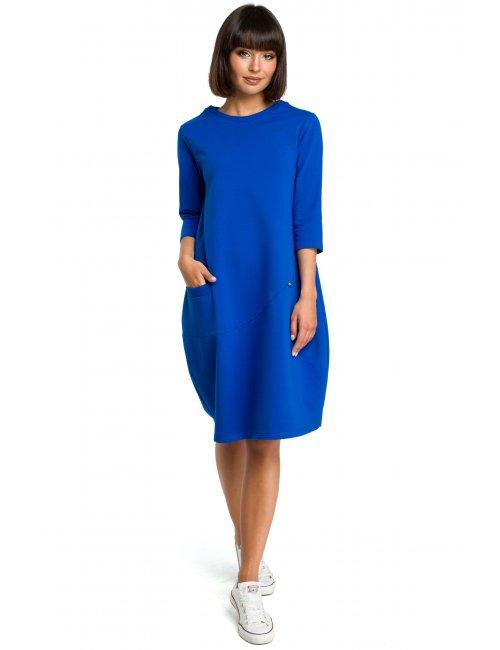 Women's dress B083 BE