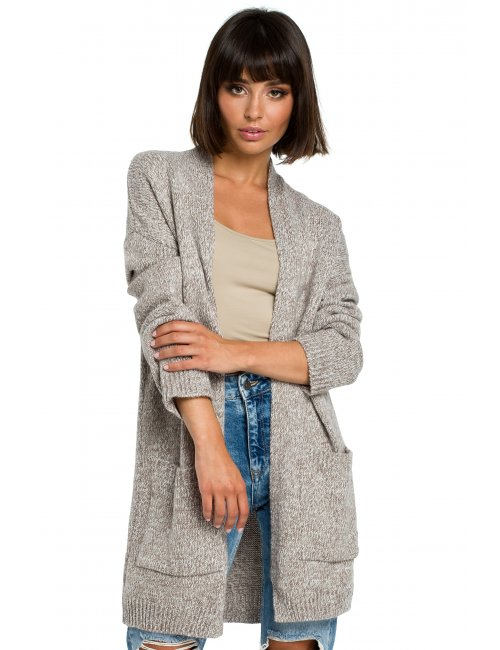 Women's cardigan BK001 BE