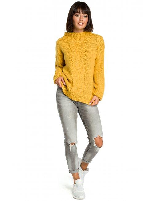 Women's sweater BK003 BE