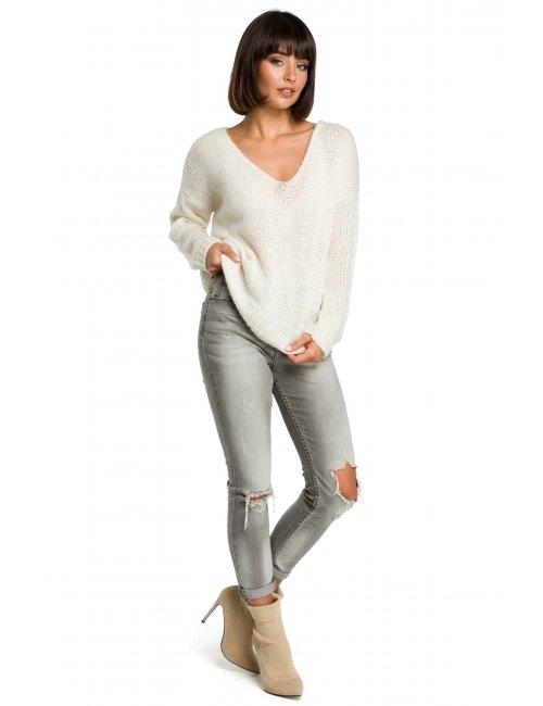 Women's sweater BK004 BE