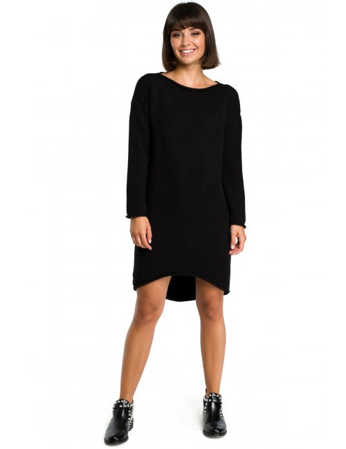 Women's sweater dress BK006 BE