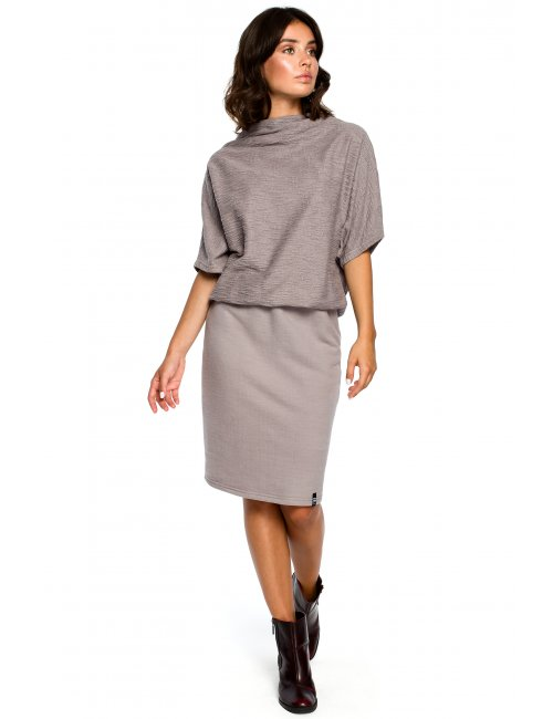 Women's dress B097 BE