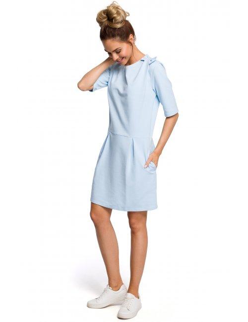 Women's Cotton Dress M422 MOE