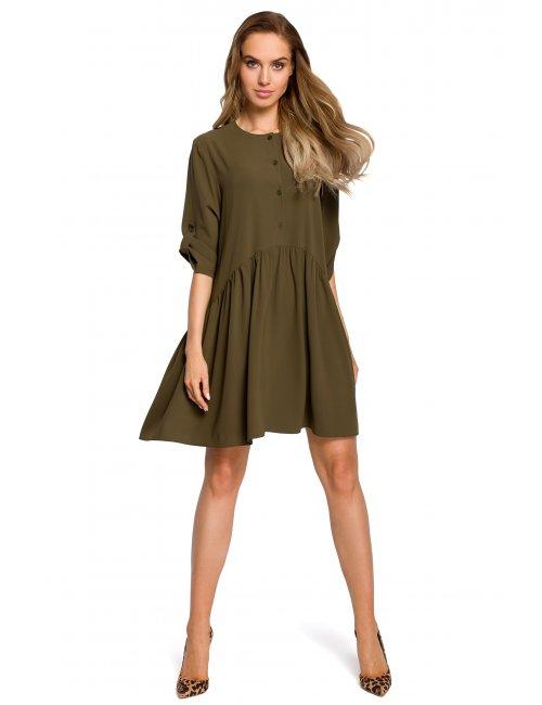 Women's Dress M427 MOE