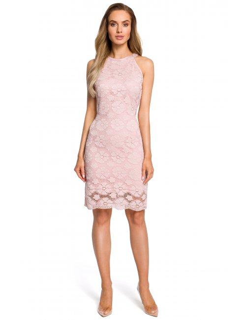 Lace dress M431 MOE