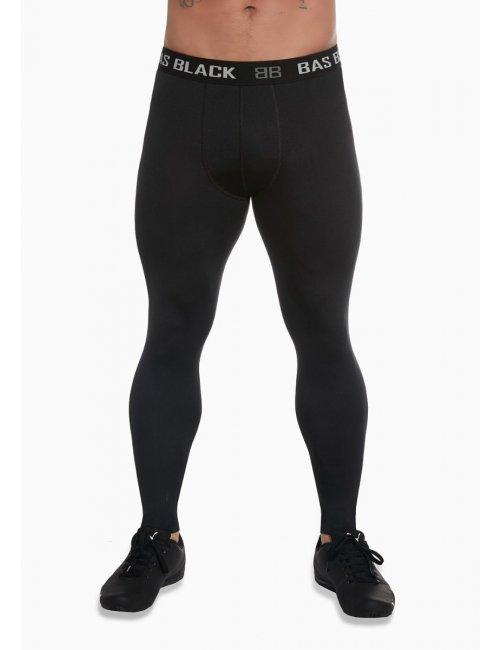 Men's sports leggings EVERGYM BasBleu