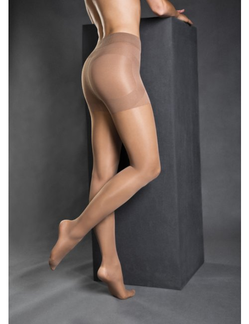 Women's compression stockings RELAX 70DEN Maxis