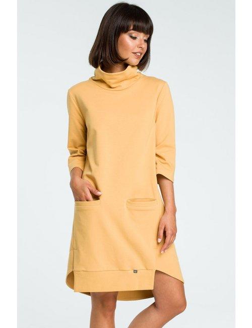 Women's dress B089 BE