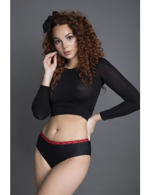 Women's seamless panties BELTIE AMORE Julimex
