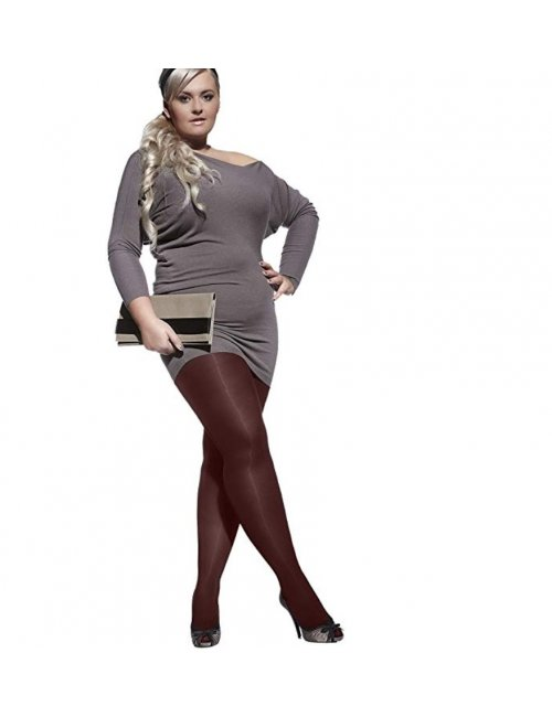 Women's plus-size tights AMY 60DEN Adrian