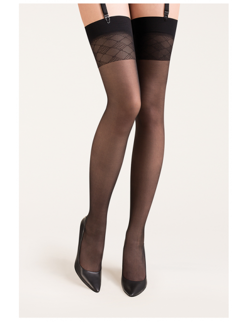 Women's stockings ANIKA 228 20DEN Gabriella