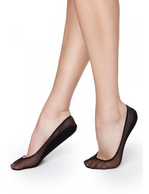 Women's Footsies B43 Marilyn