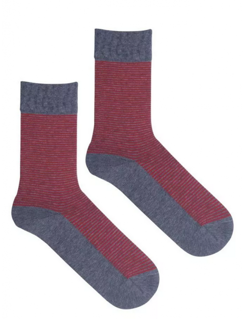 Men's socks MEN BANDS Marilyn
