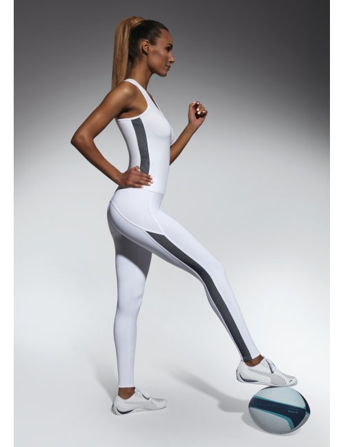 Sporty leggings IMAGIN 200DEN BasBleu