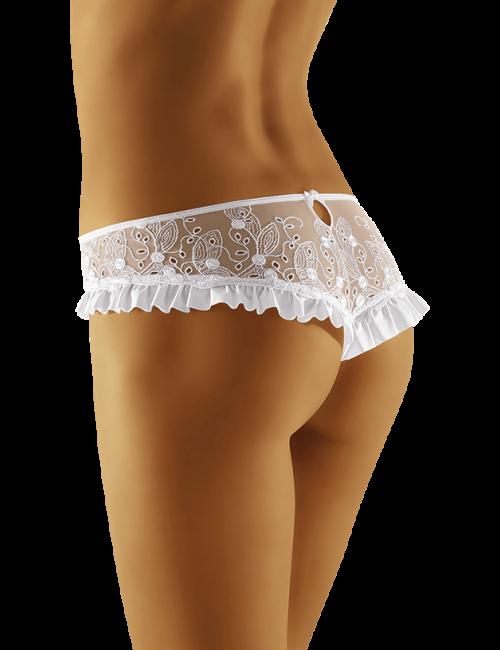 Women's thongs CHACONA Wolbar