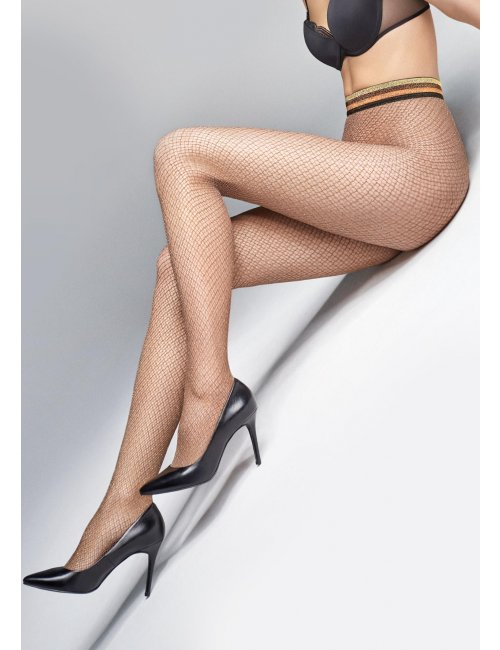 Women's Fishnet Tights CHARLY S11 Marilyn