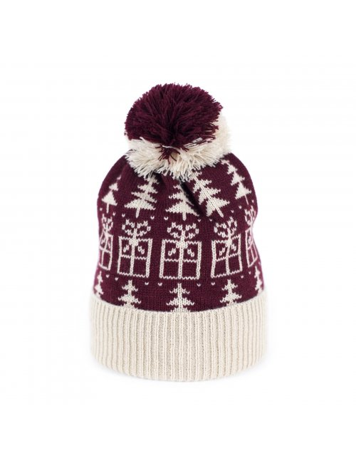 Winter hat CZ18633 Art Of Polo