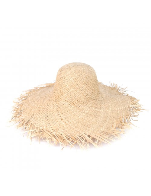 Women's Beach Hat CZ19114 Art of Polo