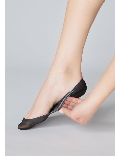 Women's Footsies socks BAMBOO D66 Marilyn