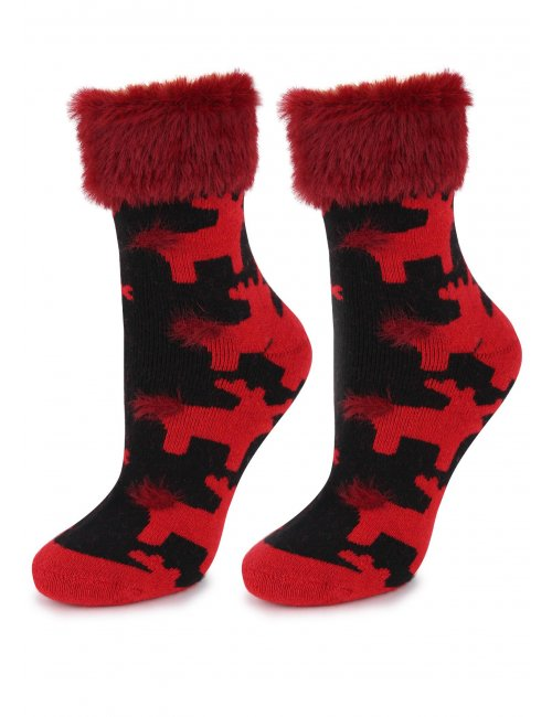 Women's socks TERRY R38 Marilyn