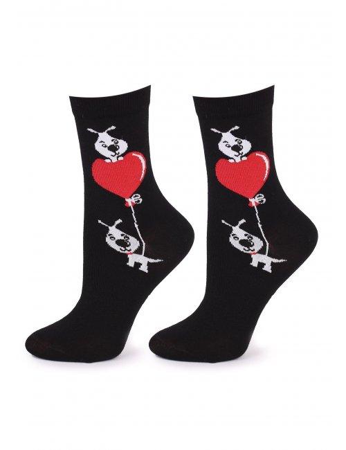 Women's socks SC DOGGIES Marilyn