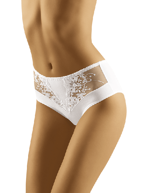 Women's panties eco-LA Wolbar