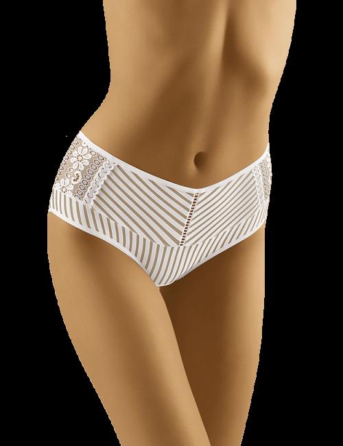 Women's panties eco-PA Wolbar