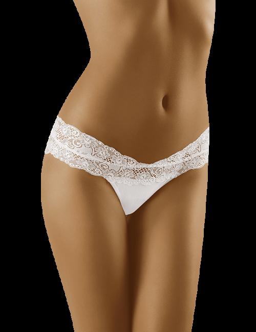 Women's lace panties eco-SU Wolbar