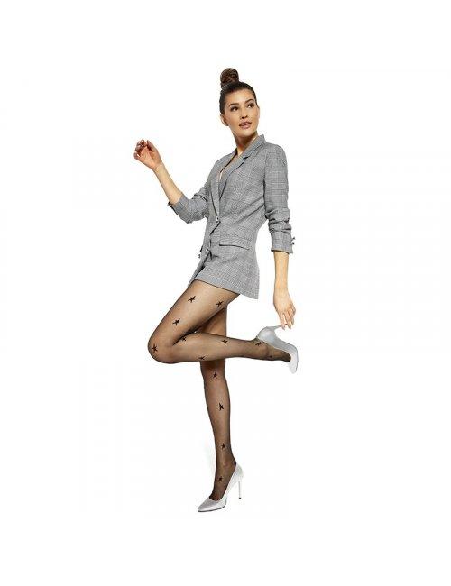 Women's self-hold stockings ESTRELLA 20DEN Adrian