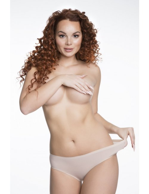 Women's seamless panties FLEXI-ONE Julimex