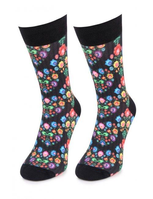 Socks SPECIAL FOLK UNI Marilyn