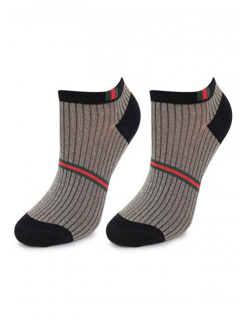 Women's socks FOOTIES P25 Marilyn