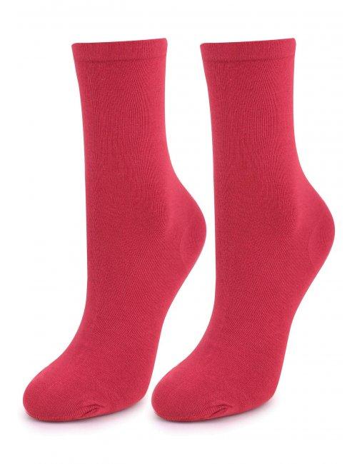 Women's cotton socks FORTE 58 Marilyn