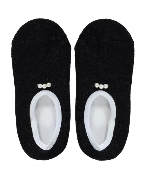 Women's warm socks ANGORA L42 Marilyn