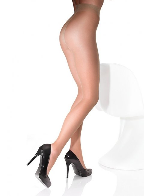 Women's seamless tights NUDO 15DEN Marilyn